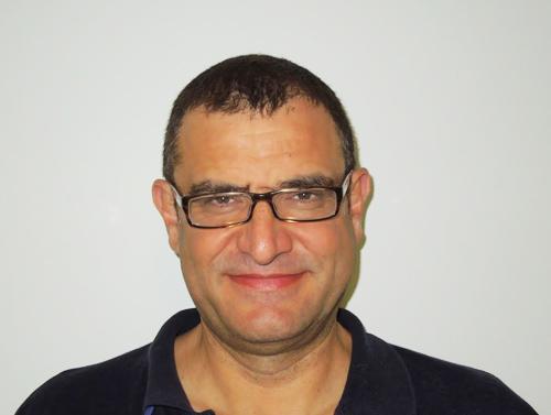 Dr Peter Nakhle