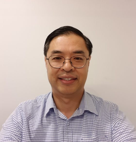 Dr Gary Soo